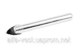 Сверло пикообразное для стекла и плитки  4*60 мм GRANITE 2-01-046