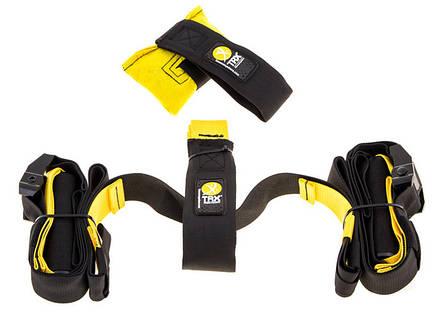 Тренировочные петли для кроссфита TRX P1 Professional, фото 2