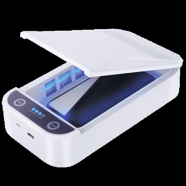 Портативный UV-стерилизатор W-81
