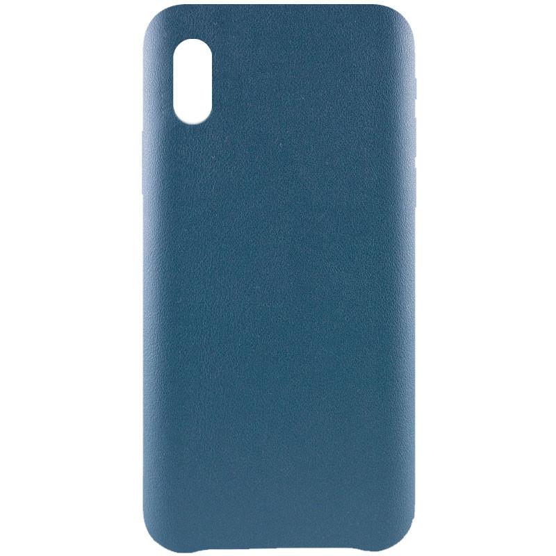 "Кожаный чехол AHIMSA PU Leather Case (A) для Apple iPhone XR (6.1"")"