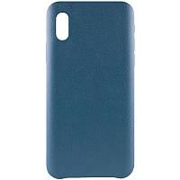 "Кожаный чехол AHIMSA PU Leather Case (A) для Apple iPhone XR (6.1""), фото 1"