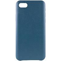 "Кожаный чехол AHIMSA PU Leather Case (A) для Apple iPhone 7 / 8 / SE (2020) (4.7""), фото 1"