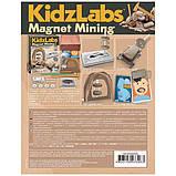 Набор для исследований 4M Магнитный рудник (00-03396), фото 4