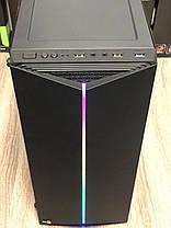 GameMax Ares Tower / Intel Core i5-3470 (4 ядра по 3.2 - 3.6 GHz) / 8 GB DDR3 / 500 GB HDD / AMD Radeon RX, фото 3