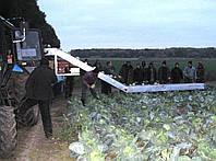 Проектируем и изготавливаем Конвейер для уборки урожая на поле