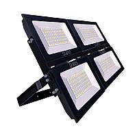 Прожектор светодиодный ЕВРОСВЕТ 200Вт 6400К EV-200-504М STAND 16000Лм модульный