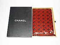 Чехол-кошелек CHANEL для iPad Mini. Стильный, тонкий чехол. Выполнен из качественной PU кожи. Код: КЕ260