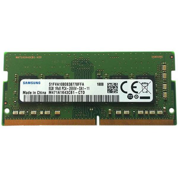 Оперативная память Samsung So-DIMM DDR4 8Gb 2666 Mz (M471A1K43CB1-CTD)