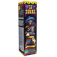 Настольная игра Strateg La Torre 60 брусков 30758, КОД: 2439658