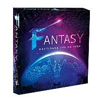 Настольная развлекательная игра Strateg Fantasy 30564, КОД: 2439805