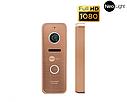 NeoLight NeoKIT HD + WF Bronze комплект видеодомофона, фото 3