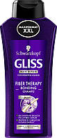 "Шампунь Gliss Kur MAXI ""Hair Renovation"" (650мл.)"