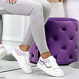 Яркие молодежные дышащие женские кроссовки кеды мультиколор, фото 9