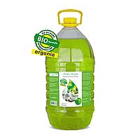 """СВОД Гель для мытья посуды """"Зеленое яблоко"""", 5л"""