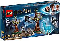 Lego Harry Potter Экспекто Патронум! 75945