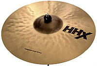 "Тарелки Sabian 17"" HHXplosion Crash, покрытие Brilliant"