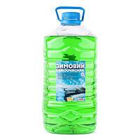 """Жидкость в бачек   5L  Дыня и свежесть-22°С  """"LSA""""   (4шт/уп)"""