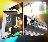 Простой прибор со звуковой активацией DLL CROSSFIRE