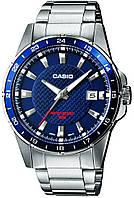 Мужские часы Casio MTP-1290D-2AVEF оригинал