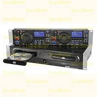 DJ Проигрыватель Gemini CDX-2400