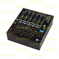 Микшерный пульт для DJ Gemini CS-02