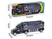 "Машина-автовоз ""Hot Wheels"" HC220449"