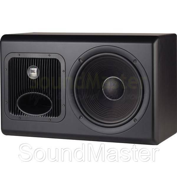 Студийный монитор JBL LSR6312SP - SoundMaster в Киеве