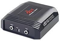 Разветвители, DI-box, патч-беи DBX DB10