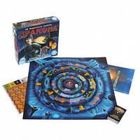 """Сказочные приключения """"Как найти камень дракона"""", укр, Arial, развлекательные игры,детская настольная игра"""