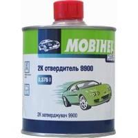 Mobihel акриловый отвердитель 9900 0,375л для краски 0,75л