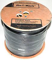 FinMark F660BVF, черный,  100м