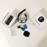 Умные смарт-часы Smart Watch V8. Цвет: серебро, фото 7