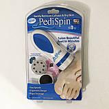 Набор для педикюра Pedi Spin, фото 7