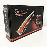 Машинка для стрижки GEMEI GM-1012, фото 4