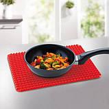 Коврик для выпечки PYRAMID PAN Fat-Reduction, фото 6