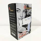 Фен для волос DOMOTEC MS-3328 2000Вт, фото 3