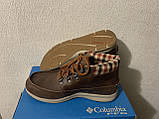 Ботинки Columbia Bahama Boot PFG (40) Оригинал BM5982-256, фото 4