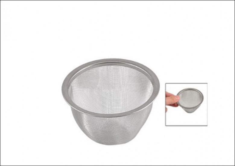 Сито в чашку
