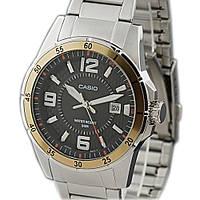 Мужские часы Casio MTP-1291D-1A3VDF оригинал