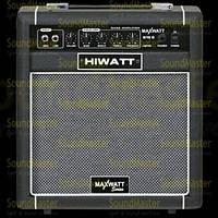 Комбоусилитель для бас-гитары Hiwatt B-15