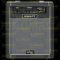 Комбоусилитель для бас-гитары Hiwatt B-20