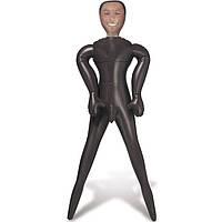 Секс-лялька чоловік Trigger Travis: glow in the dark