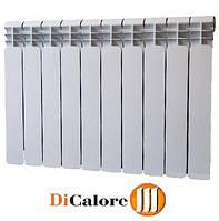 Алюминиевый радиатор DiCalore 500/80 купить