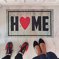 Дверний килимок Home