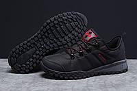 Зимние мужские кроссовки 31292, Columbia Waterproof, черные, [ 45 46 ] р. 45-29,4см.