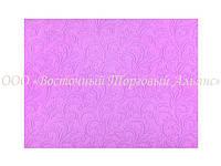 Cиликоновый коврик для мастики - Узоры
