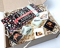 Подарочный набор для взрослых 30 желаний