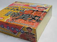 """Средство для потенции """"33 секрета императора"""" и продления полового акта (25 пилюль упаковка)"""