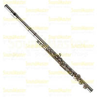 Флейты и пианики Yamaha YFL-271