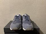 Кроссовки New Balance 520 Deep Porcelain Blue (43) Оригинал WL520CB, фото 5